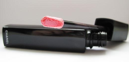 Блеск-помада Extrait de Gloss #55 Confidence от Chanel