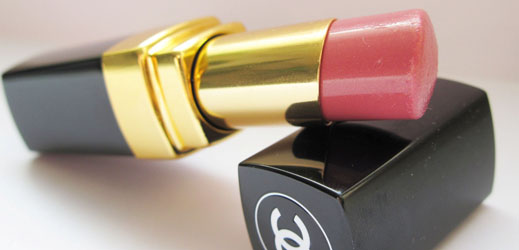 Помада Rouge Coco Shine №52 Fetiche от Chanel