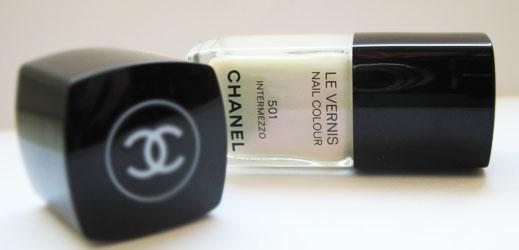 Лак Intermezzo от Chanel