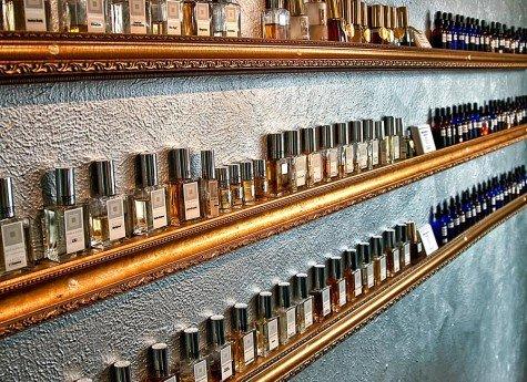 Картинки по запросу нишевая парфюмерия
