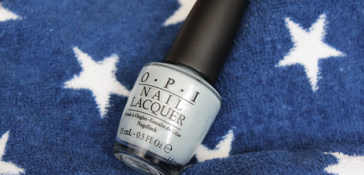 I want to be a-lone star от OPI