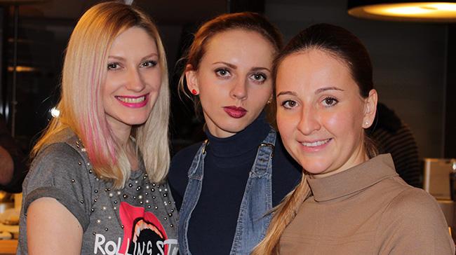 Наташа-Naffy9999, Аня-ItSoLovely и Таня-Tilina_lookin